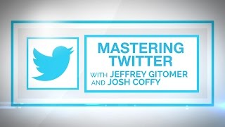 Mastering Twitter: Tweeting For Beginners - with Jeffrey Gitomer and Josh Coffy