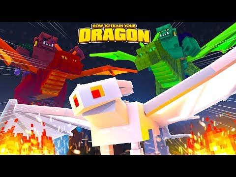 THE WAR WITH THE EVIL DRAGON ORC ARMY!  How To Train Your Dragon wTinyTurtle