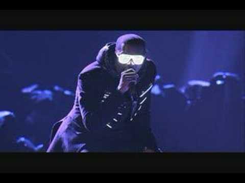 Kanye West - American Boy (SOLO)
