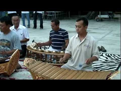 Lao Classical Music 1