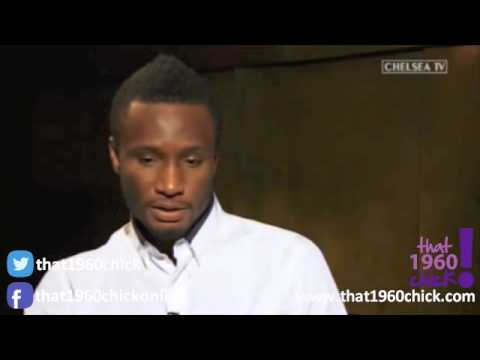 "Exclusive: Mikel Obi ""The Big"" Interview (Part 2)"