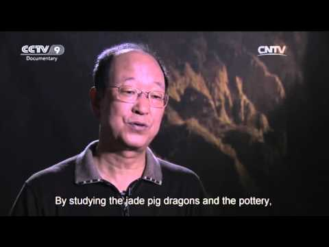 The Road to Discovery 02/05/2016 Nihewan Man-Peking Man's Forefather Part 5