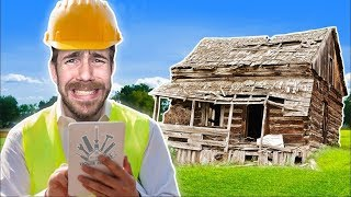 I HAVE A NEW HOME!! - House Flipper