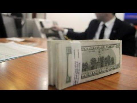 NJ car dealer gives employees bonuses after tax bill
