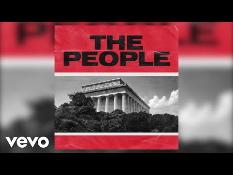 BJ The Chicago Kid - The People (Audio)