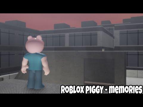 Roblox Piggy - Memories (Original)