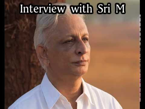 Sri M - Radio 101FM  Interview (in Hindi) with Sri M in Pune, 2018