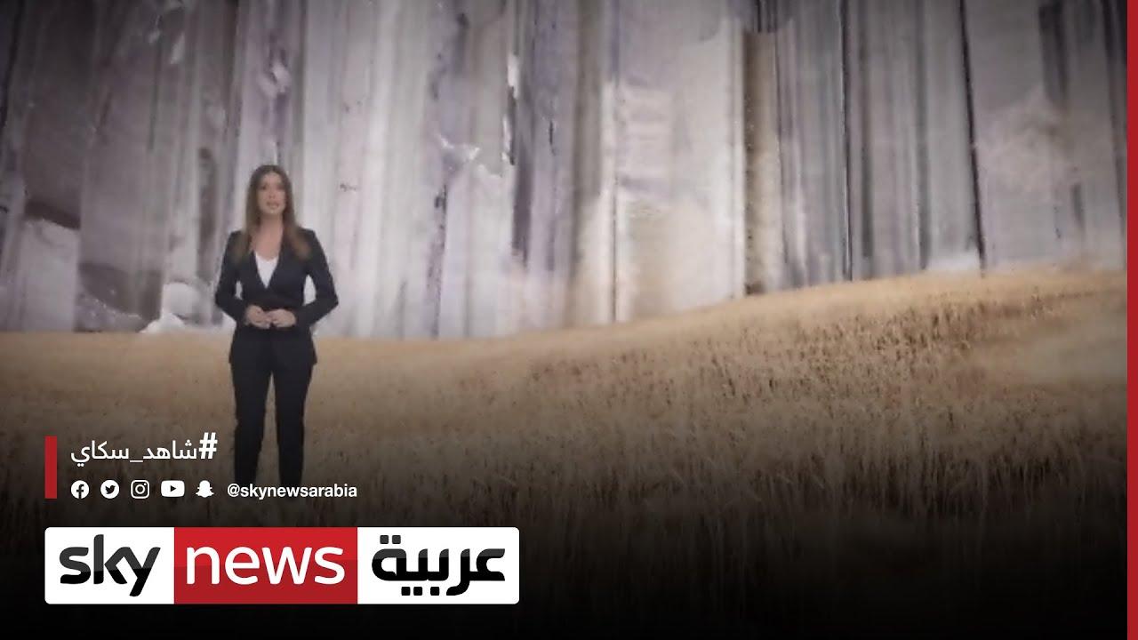في الذكرى الأولى لانفجار مرفأ بيروت بتقنية الواقع الافتراضي بعضاً مما جرى قبل سنة في لبنان