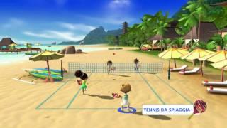 Racket Sport Party - Trailer Italiano