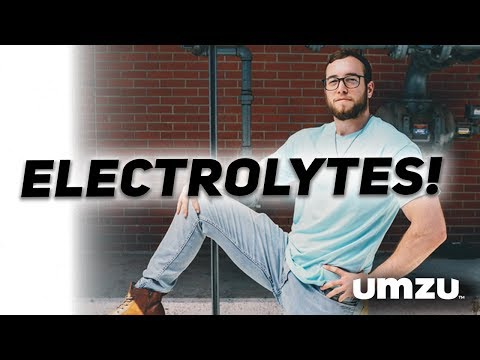What Are The Best Electrolytes For Performance