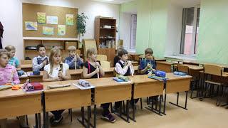 Открытый урок музыки в вальдорфской школе 3 класс