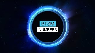 [Electro House] Black Tiger Sex Machine - NUMBERS