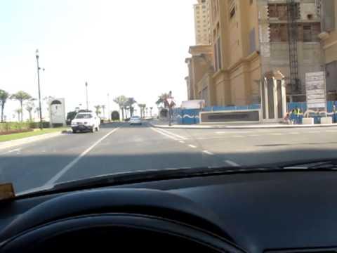 Rolezinho em Doha