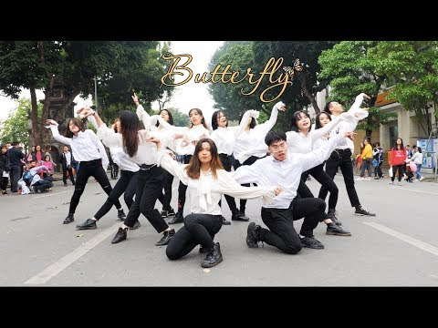 [1theK Dance Cover Contest] LOONA(이달의 소녀) – Butterfly Dance Cover by KDC