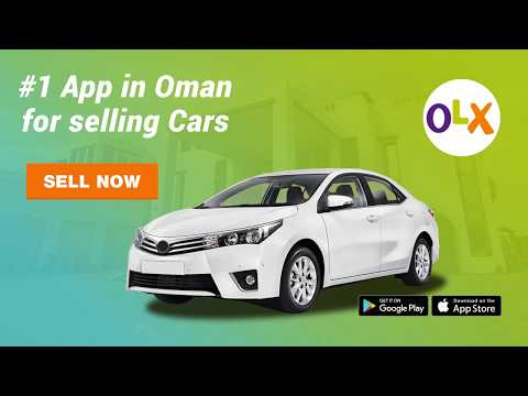 Sell Your Car on OLX within 3 minutes