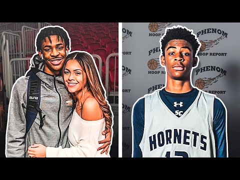 10 Things You Didn't Know About Ja Morant