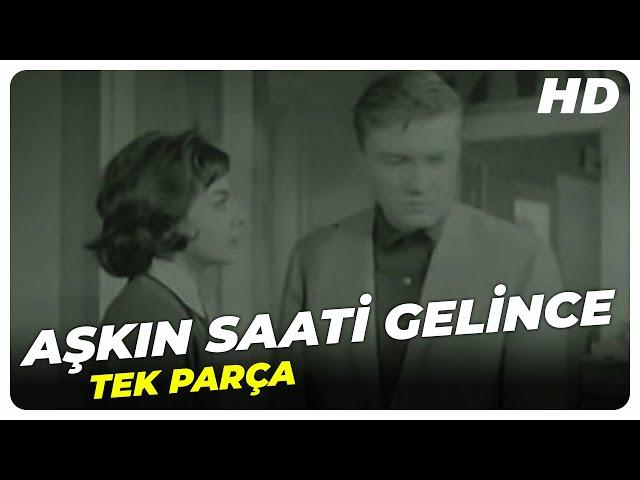 A?k?n Saati Gelince - Türk Filmi