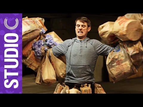 Grocery Bag Challenge