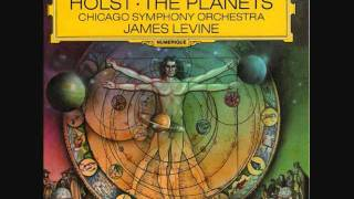 Holst The Planets - Saturn, Bringer of Old Age