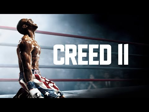 Мотивационный Клип: CREED