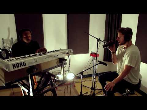 "MAD Dragon Sessions: Marc E. Bassy ""Lock It Up"""