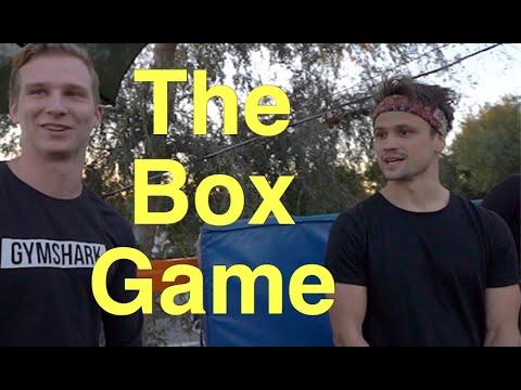 JunkTramp Box Game Feb-4-2020 |