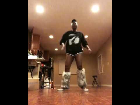 Bryson Tiller - Canceled ~ Jalia King Freestyle Dance