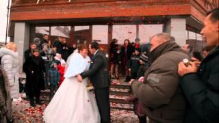 Свадьба 28.11.2014, Наташа и Аким