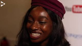 'Grime is killing it right now': Little Simz on UK independent music