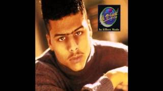 Al B Sure-Nite And Day(chopped and screwed)