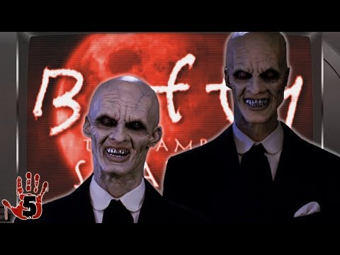 Top 5 Scariest Buffyverse Demons from YouTube · Duration:  7 minutes 47 seconds