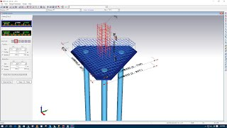 truss analysis of pile caps April 2007 the indian concrete journal 13 point of view vv nori and ms tharval ddesign of pile caps – strut and tie esign of pile caps – strut and tie mmodel methododel method.