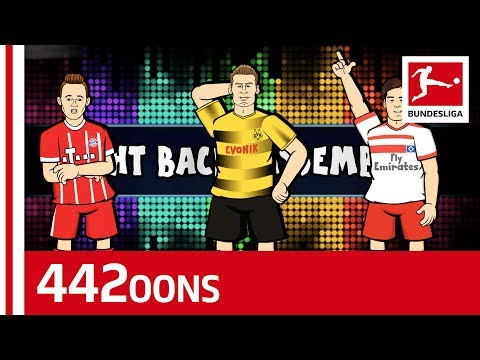 Guess who's right-back: kimmich or piszczek? - world cup dream team rap battle - powered by 442oons