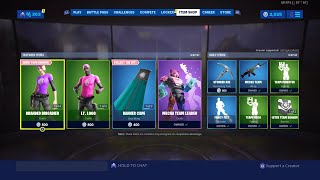 *NEW* FORTNITE ITEM SHOP COUNTDOWN GIFTING NEW SKINS!! | AUGUST 22th - FORTNITE BATTLE ROYAL!!