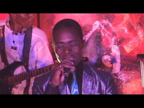 lord i lift. avec Onel MALA; samuel tétè et le festi gospel jam