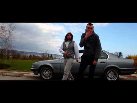 ATS - Параноя (Official Video)