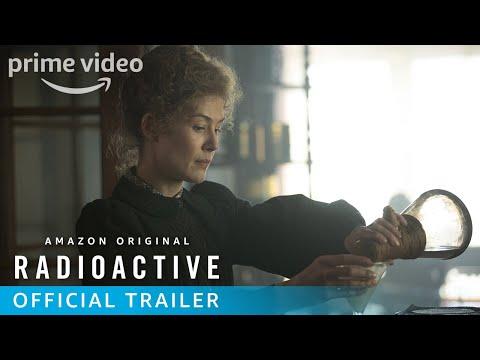 Madame Curie, una película sobre una científica genial
