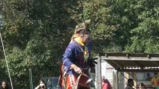 Powhatan Renape Nation, an American Indian Festival