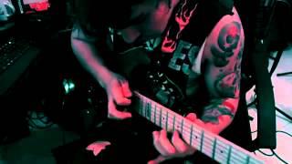 1ST PLACE  Leonardo Guzman   Jakarta Guitar Festival Video Contest 2013