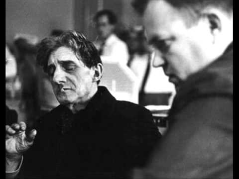 Sir John Barbirolli - Beethoven Symphony No.5 in C minor