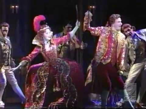 The Scarlet Pimpernel Broadway Tour Special, Part 1