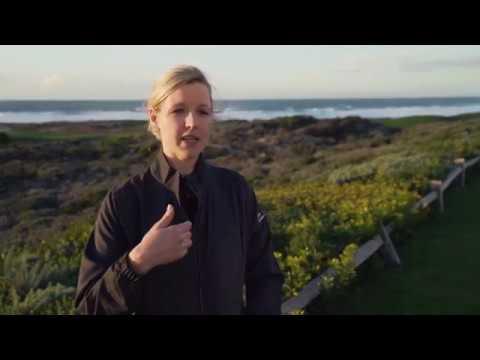 NKF Konica Minolta Golf Classic Sales Video