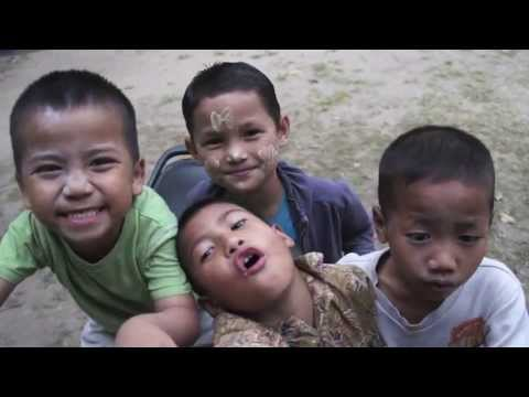 Borderline: Life on the Thai-Burma Border