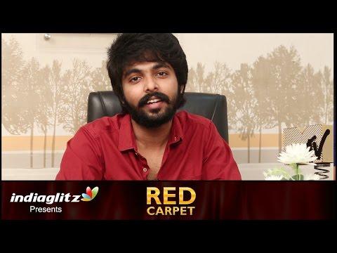 Ulaga Local Thara Ticket Song Details : GV. Prakash Interview   Theri and more at Red Carpet