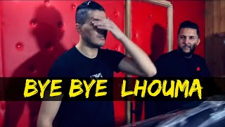 CHEB HAKIM 2019 - Bye Bye El Houma © - Avec Amine La Colombe (CLIP STUDIO)