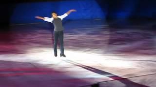 Nathan Chen - Harvard