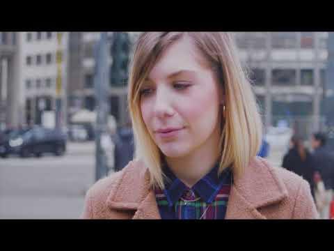 ≈ The Cousins ≈ - I Tetti Della Stazione (Official Video)