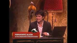 Ep. 4 - É a Vida Alvim - Salvador Martinha  e Alexandrino