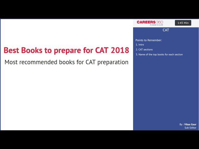 Cat syllabus 2018 check qa varc di lr syllabus here fandeluxe Images