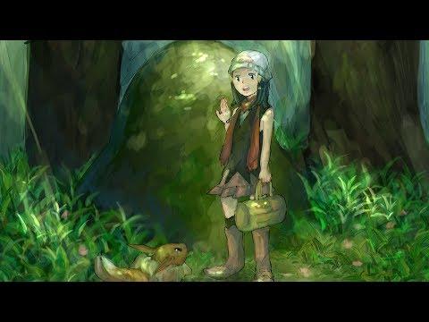Pokemon D/P/Pt - Eterna Forest Remix [Lo-Fi]